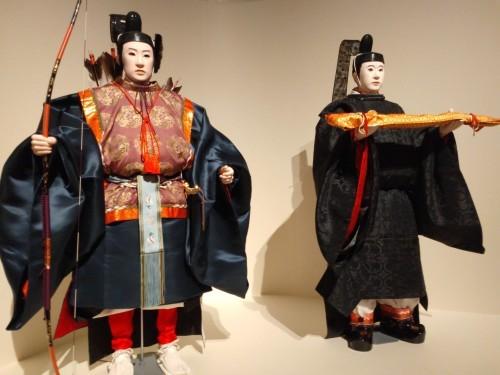 特別公開「高御座と御帳台」@東京国立博物館_a0057402_07543677.jpg