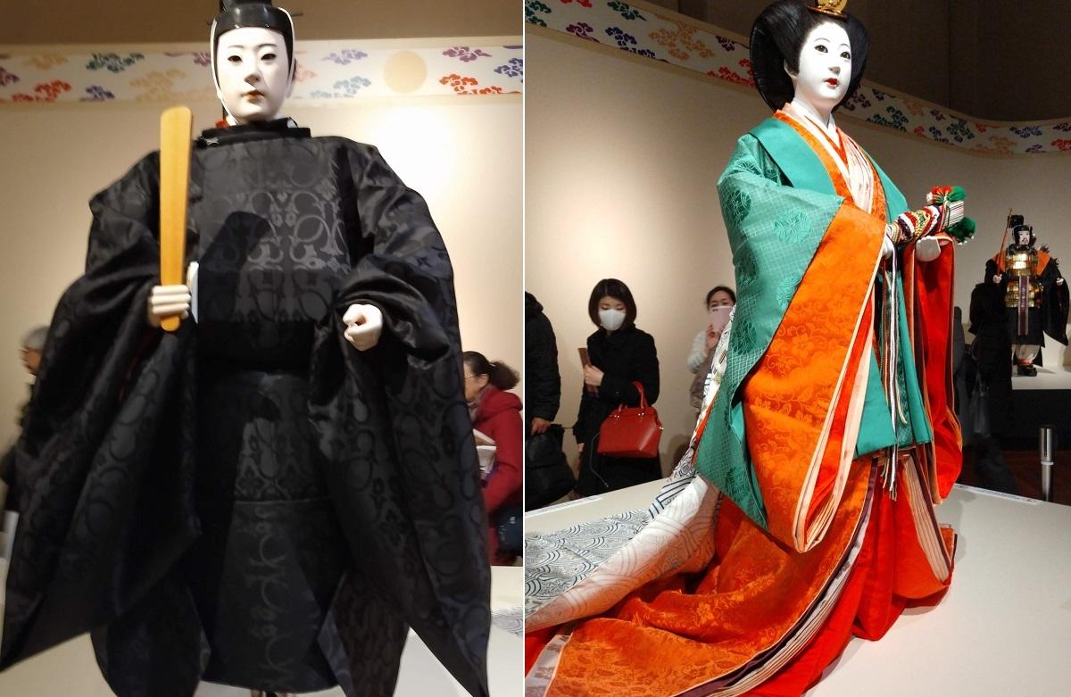 特別公開「高御座と御帳台」@東京国立博物館_a0057402_08514234.jpg