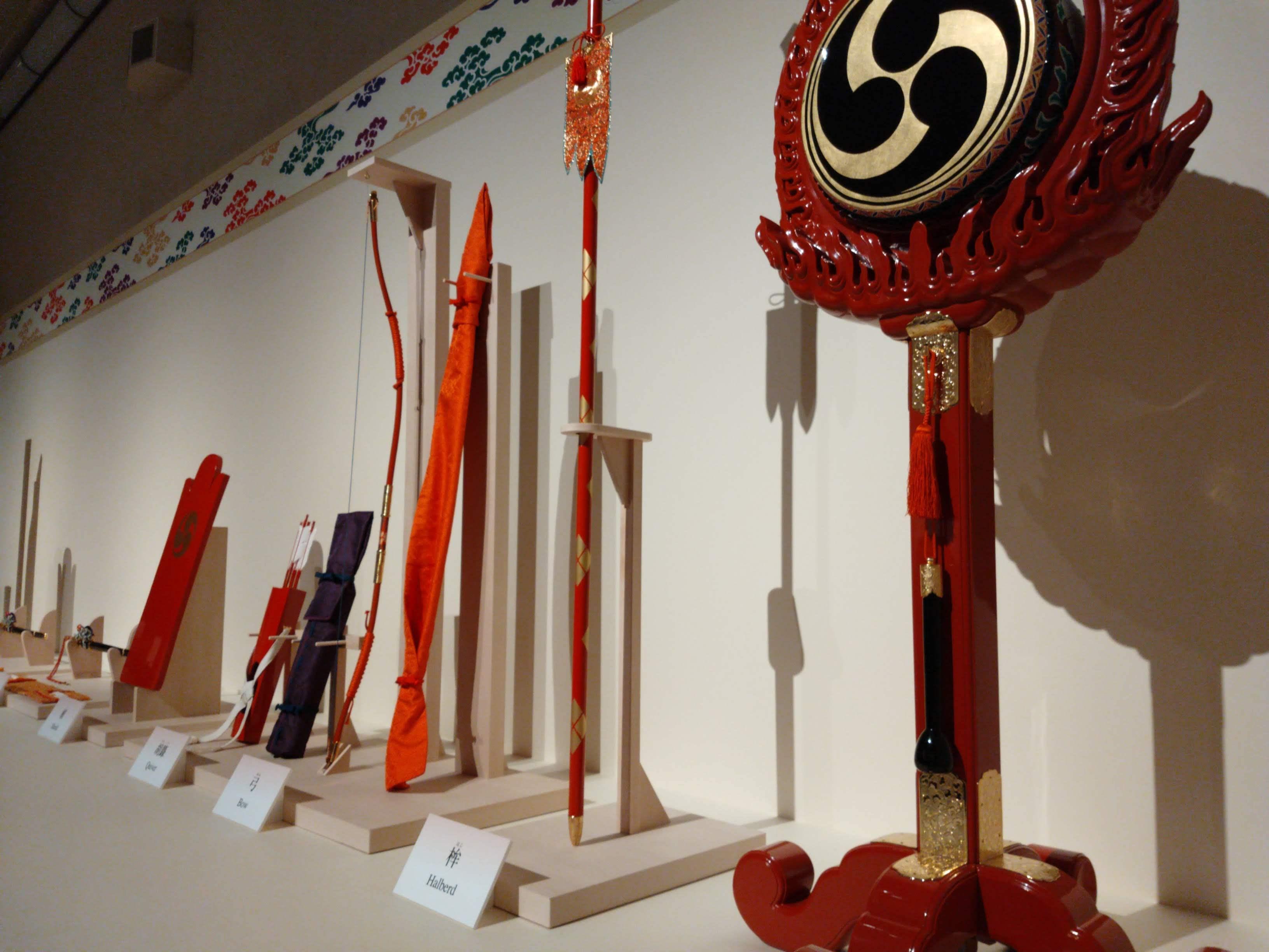 特別公開「高御座と御帳台」@東京国立博物館_a0057402_08530819.jpg