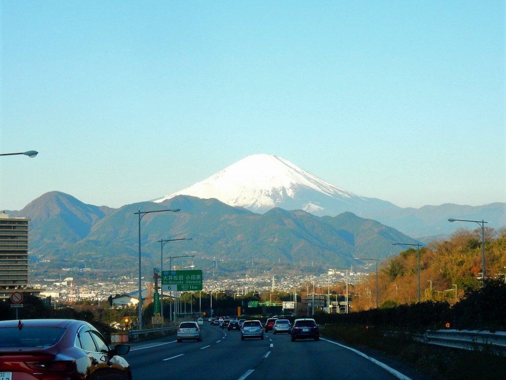 ようやく富士山!_a0148206_08150300.jpg