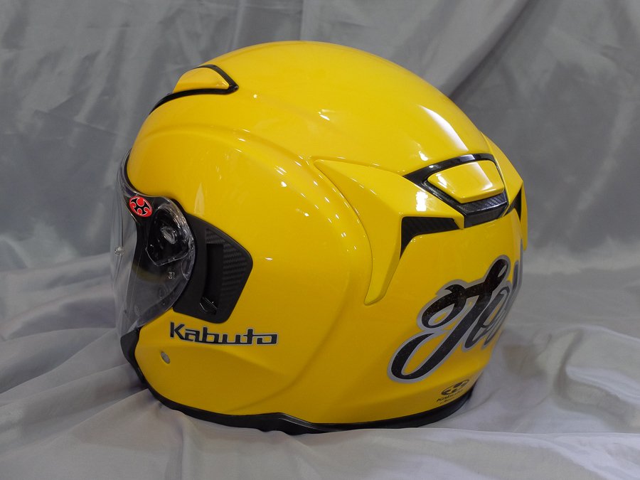 OGK Kabuto EXCEED_f0369107_10043215.jpg