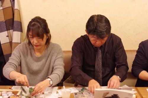 神戸スペインタイル倶楽部 〜「大切な人と過ごすテーブルで使うカトラリーレスト=お箸置き」〜_f0149716_15054271.jpeg