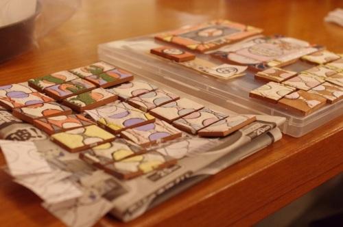 神戸スペインタイル倶楽部 〜「大切な人と過ごすテーブルで使うカトラリーレスト=お箸置き」〜_f0149716_15061432.jpeg