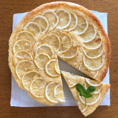 レモンのケーキ_b0102217_13354724.jpg