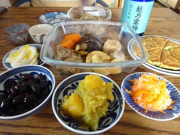おせち料理2020_f0097523_20310237.jpg