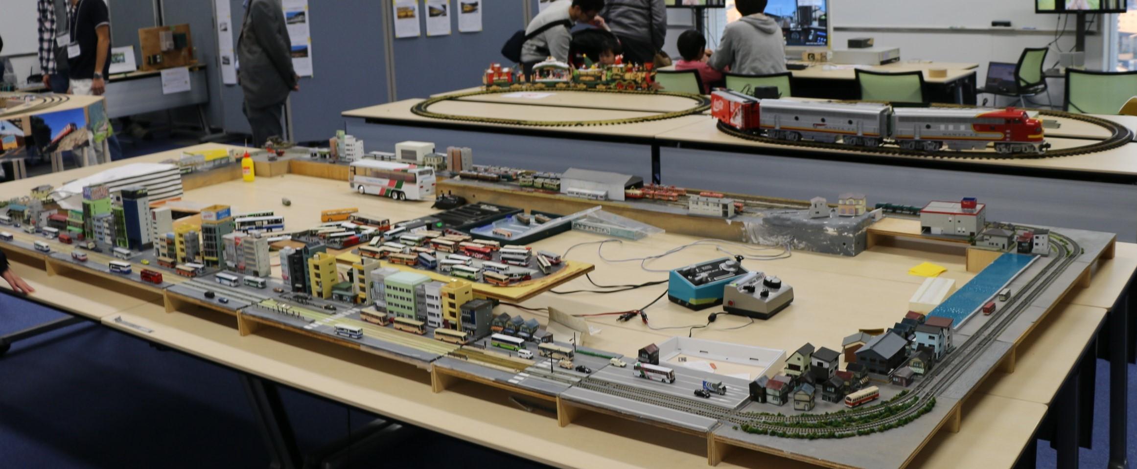 広島工業大学 鉄道研究部 学園祭_a0066027_18265842.jpg