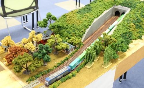 広島工業大学 鉄道研究部 学園祭_a0066027_18270830.jpg