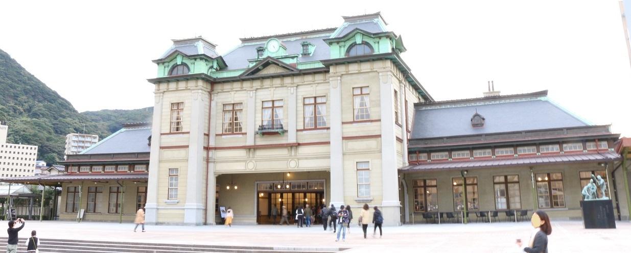 九州鉄道記念館_a0066027_18533666.jpg