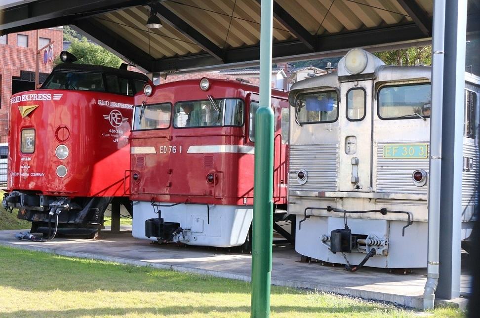 九州鉄道記念館_a0066027_18533677.jpg