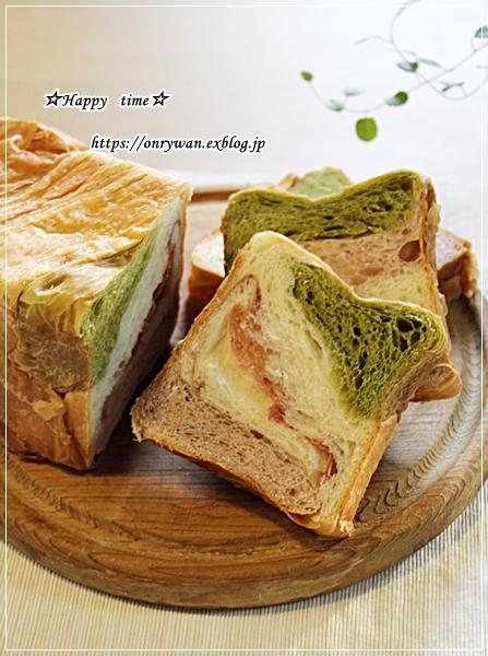 今年の初焼きパンと年末旅行日記①♪_f0348032_17411788.jpg