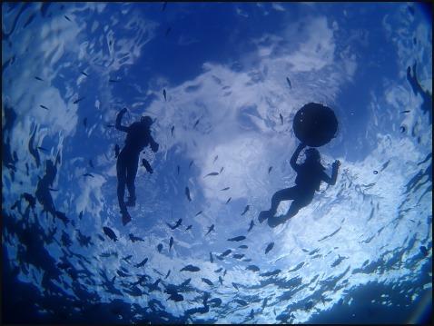 1月3日今年最初の海は・・・_c0070933_22174981.jpg
