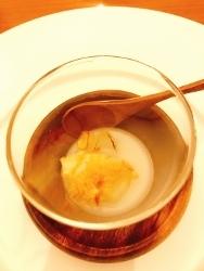 上町筋 フランス料理 i4haraさん_a0059035_21130407.jpg
