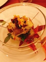 上町筋 フランス料理 i4haraさん_a0059035_21130688.jpg