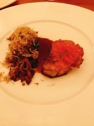 上町筋 フランス料理 i4haraさん_a0059035_21132324.jpg