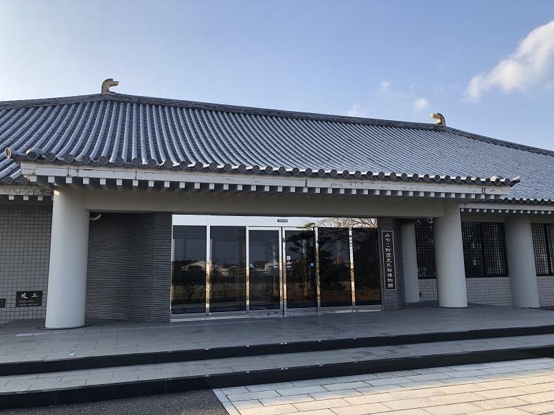町内散歩・・新豊津駅へ_e0164643_14433389.jpg