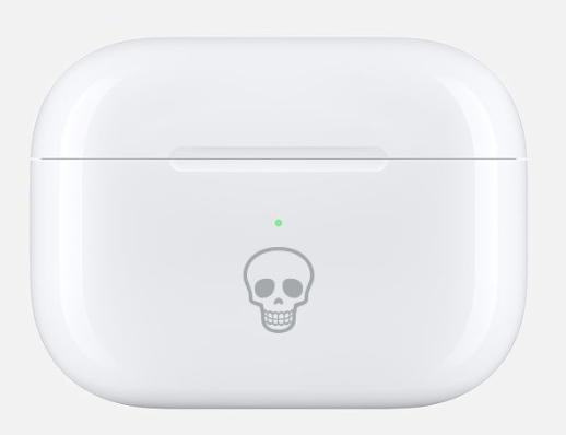 アップル、AirPodsへの「絵文字」刻印サービスを開始_e0404351_18120873.png