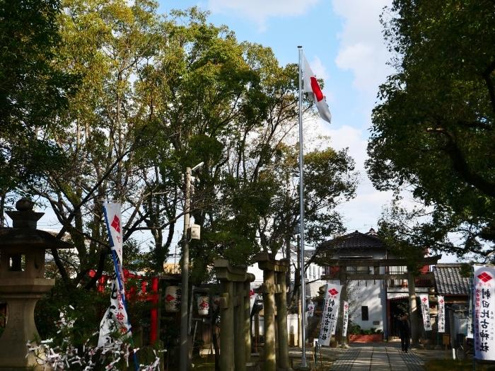 刺田比古神社へ  2020-01-05 00:00  _b0093754_22352195.jpg