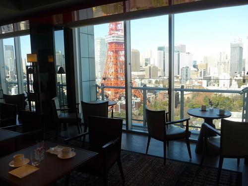 赤羽橋「ザ・プリンスパークタワー東京」に泊まる。_f0232060_14463663.jpg