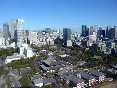 赤羽橋「ザ・プリンスパークタワー東京」に泊まる。_f0232060_14571921.jpg