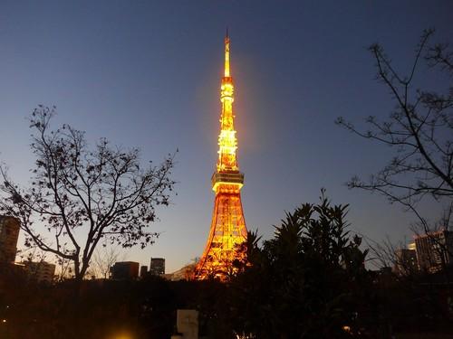 赤羽橋「ザ・プリンスパークタワー東京」に泊まる。_f0232060_15123514.jpg