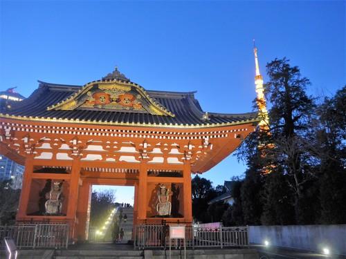 赤羽橋「ザ・プリンスパークタワー東京」に泊まる。_f0232060_15125550.jpg