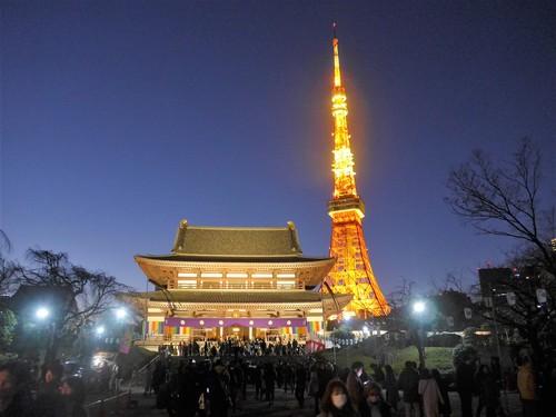 赤羽橋「ザ・プリンスパークタワー東京」に泊まる。_f0232060_15131635.jpg