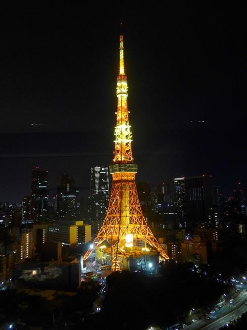 赤羽橋「ザ・プリンスパークタワー東京」に泊まる。_f0232060_15152485.jpg