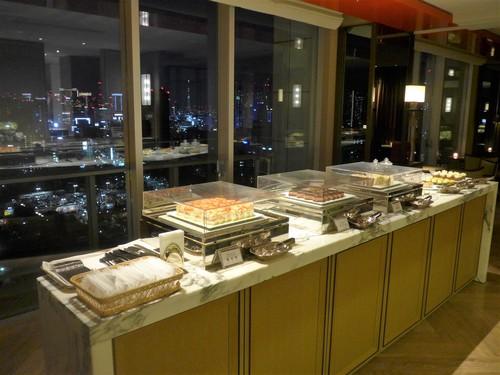赤羽橋「ザ・プリンスパークタワー東京」に泊まる。_f0232060_15195343.jpg