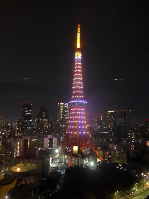 赤羽橋「ザ・プリンスパークタワー東京」に泊まる。_f0232060_15231943.jpg
