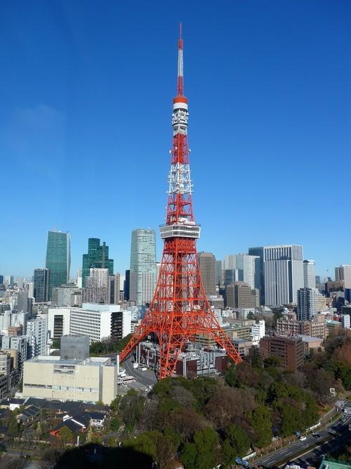 赤羽橋「ザ・プリンスパークタワー東京」に泊まる。_f0232060_15263287.jpg