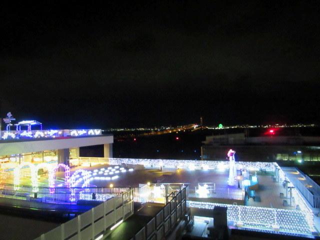 お正月・ホテル日航関西空港 * 関空のホテルで旅行気分を味わう♪_f0236260_22044303.jpg