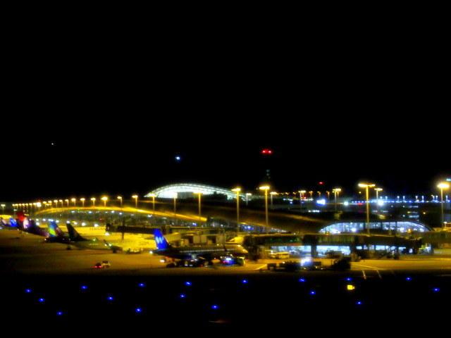 お正月・ホテル日航関西空港 * 関空のホテルで旅行気分を味わう♪_f0236260_22050622.jpg