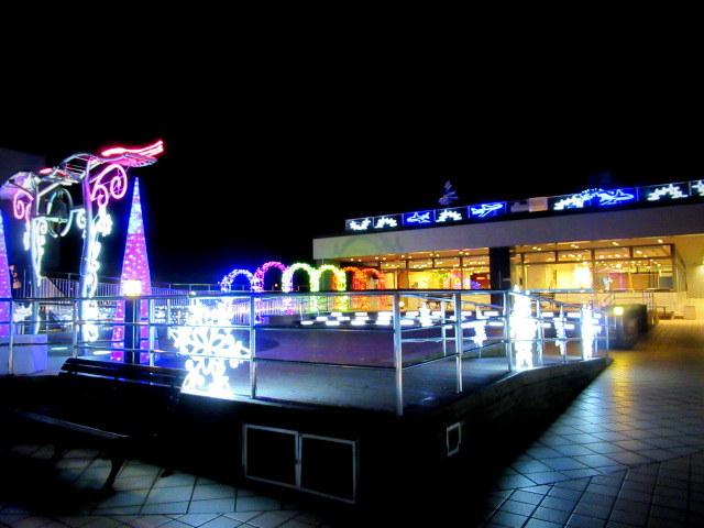 お正月・ホテル日航関西空港 * 関空のホテルで旅行気分を味わう♪_f0236260_22052750.jpg