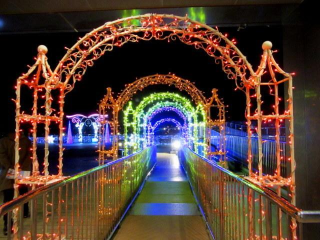 お正月・ホテル日航関西空港 * 関空のホテルで旅行気分を味わう♪_f0236260_22132684.jpg
