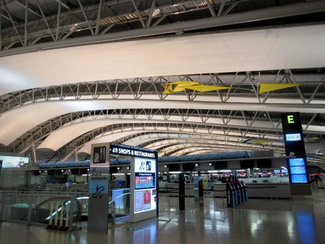 お正月・ホテル日航関西空港 * 関空のホテルで旅行気分を味わう♪_f0236260_22165232.jpg