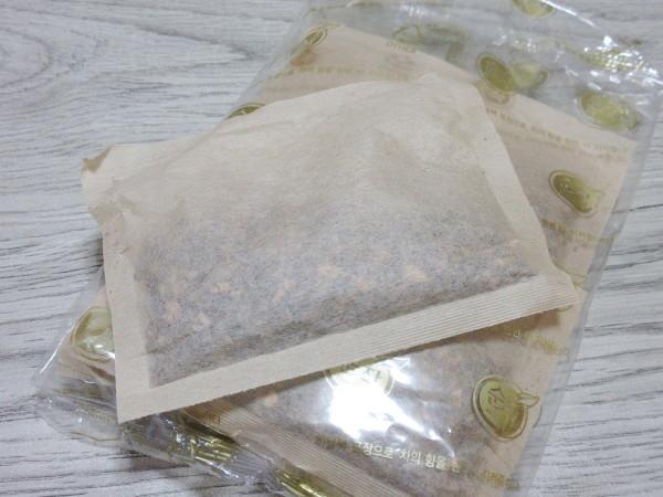 【センピョ】コーン茶_c0152767_16404555.jpg