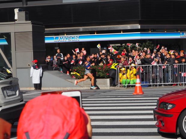 ランナーは、速かった、_d0193569_09404081.jpg