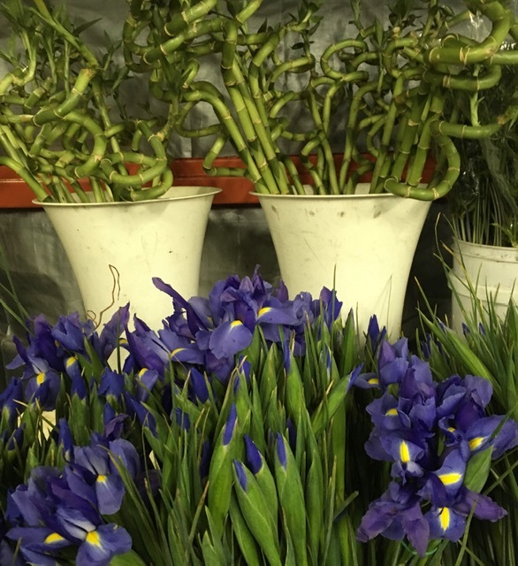 OC Wholesale Flowersで生け花の花を買う_e0350971_12525951.jpg