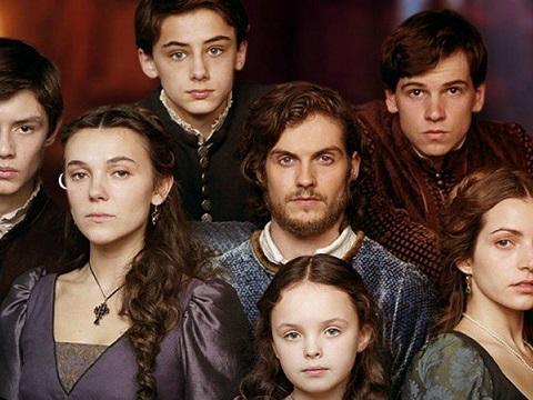 メディチ家 シーズン3 全8話 (Medici: The Magnificent Season 3 8 episodes)_e0059574_1404652.jpg