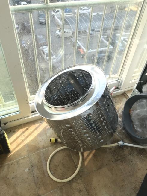 洗濯機のクリーニング完了_e0401177_23464613.jpg