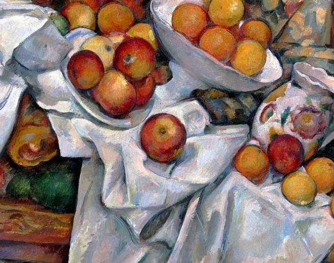 《りんごとオレンジ》_b0206085_23303483.jpg