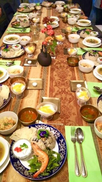 おかげさまで満席です!3/7(土) 特別講座「ガネーシュ石原佳子の南インド料理」本日20時予約開始!_e0145685_12003073.jpg