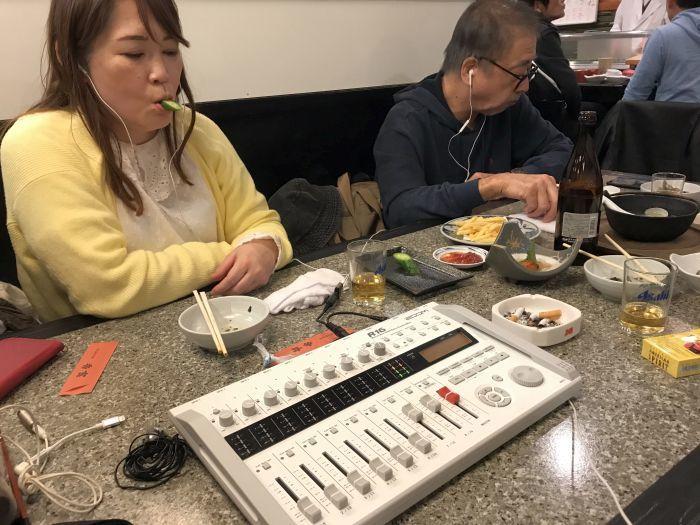 吉例 ちぇこかっぱ新春シャンソンショー_a0163788_16224940.jpg
