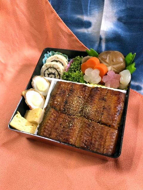 2020年初レッスン & Saturdau Lunch Box_b0376788_17104509.jpg