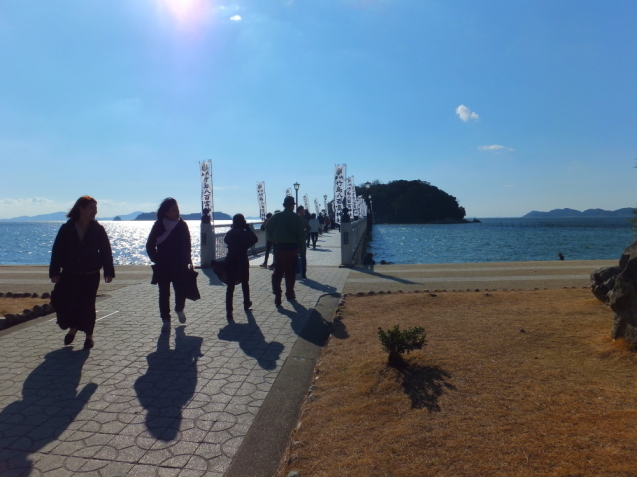 2020年初ブログ!インスタ映えする竹島の裏側(マイナースポット)_d0130291_14591626.jpg