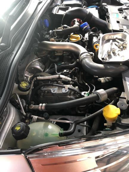 ルーテシア4RS エンジンマウント交換 59401km_f0032891_08530001.jpg