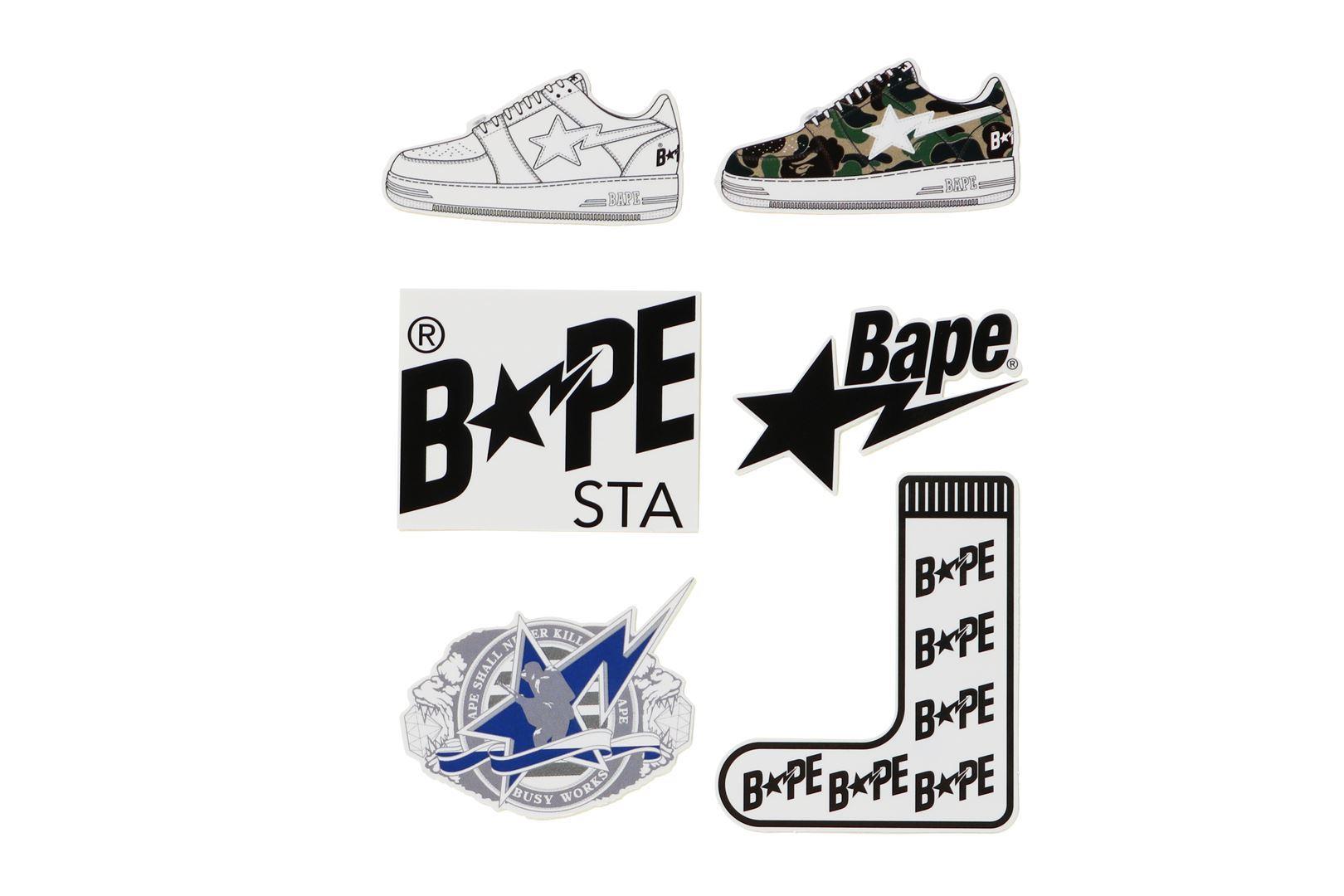 BAPE STA™ 20TH_a0174495_15170720.jpg