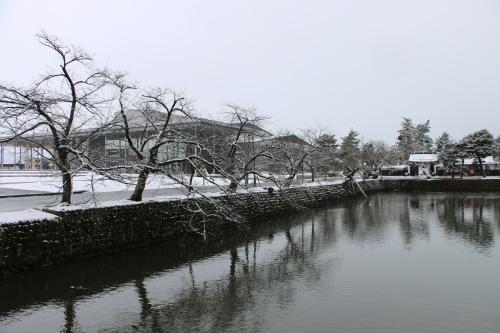 上杉神社&松岬神社で参拝_c0075701_11285833.jpg
