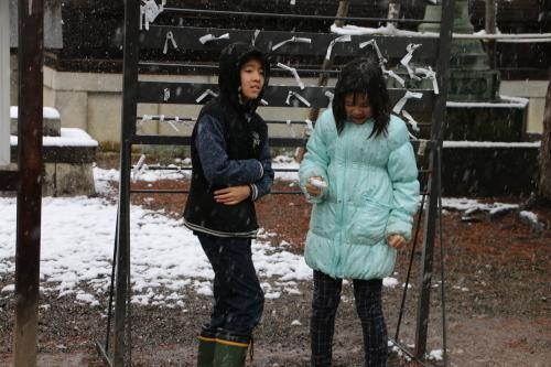 上杉神社&松岬神社で参拝_c0075701_11302072.jpg