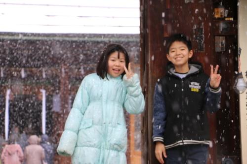 上杉神社&松岬神社で参拝_c0075701_11312735.jpg